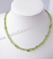 066ff2b6a Krizolit (olivin, peridot) termékek | Kárpát Gyöngye